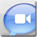 Full Size of iChat White