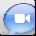 iChat White