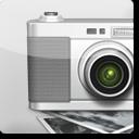 ImageCapture White