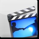 iMovie White