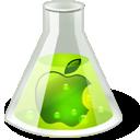 Lime apple
