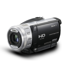 Full Size of HD Video camera