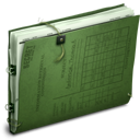 Matrix Folder (Alt)