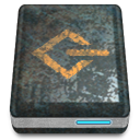 SCSI Drive (Zion)