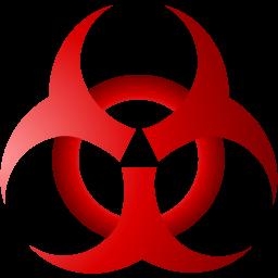 Full Size of Bio hazard