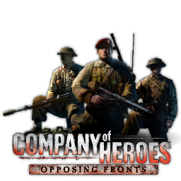 Full Size of Company of Heroes Addon 2