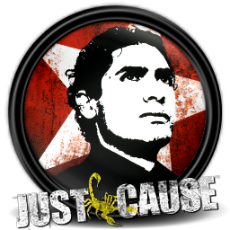 Full Size of Just Cause 1