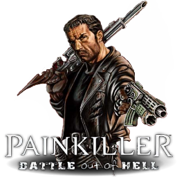 Full Size of Painkiller Battle out of Hell 1