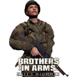 Full Size of Brothers in Arms Hells Highway new 7