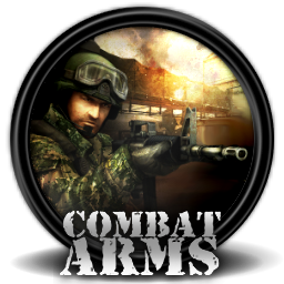 Combat Arms 1 Icon Free Search Download As Png Ico And Icns Iconseeker Com