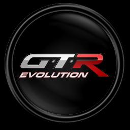 Full Size of GTR Evolution 3