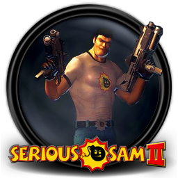 Serious Sam 2 4 Icon Free Search Download As Png Ico And Icns Iconseeker Com