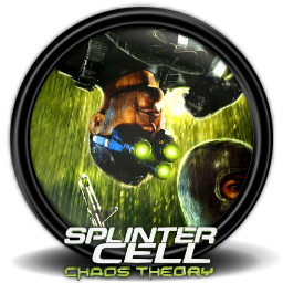 Full Size of Splinter Cell Chaoas Theory 2