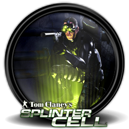 Full Size of SplinterCell 1