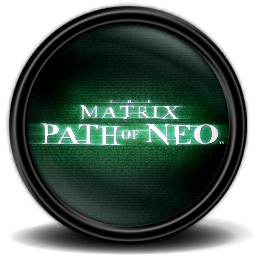Full Size of The Matrix Path of Neo 1