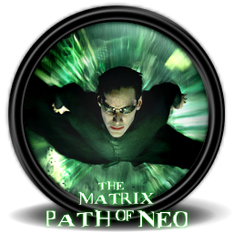 Full Size of The Matrix Path of Neo 2