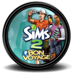 Full Size of The Sims 2 BonVoyage 1