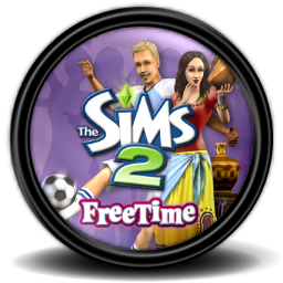 Full Size of The Sims 2 FreeTime 1