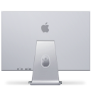 Apple Cinema Display back