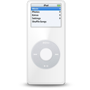 IPod Nano White