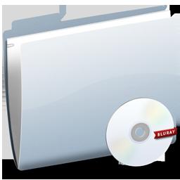 Full Size of Folder Bluray