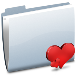 Full Size of Folder Heart