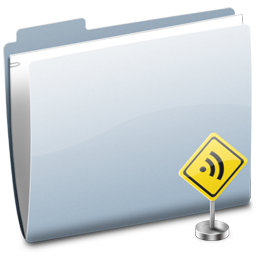 Full Size of Folder Sign RSS