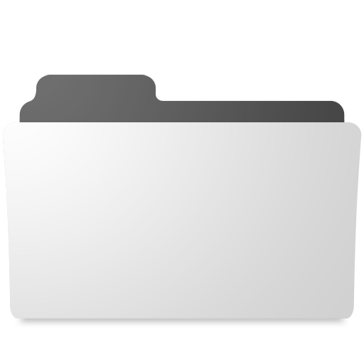 Full Size of minimal open folder