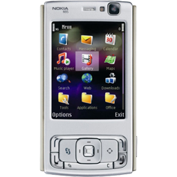 Full Size of Nokia N95