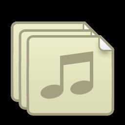 Full Size of Music Playlist