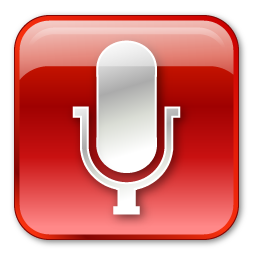 Full Size of Microphone Normal Red