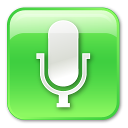 Full Size of Microphone Pressed