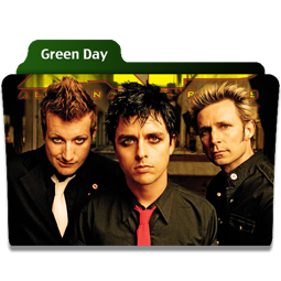 Full Size of Green Day