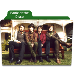 Full Size of Panic at the Disco