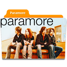 Full Size of Paramore