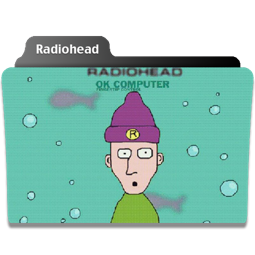 Full Size of Radiohead