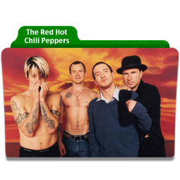 Full Size of The Red Hot Chili Peppers