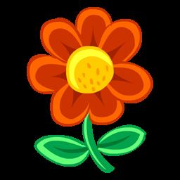 Full Size of Red Flower