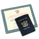 Citizenship Passport
