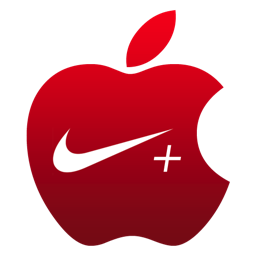 Nike & Apple Png Icons free download, IconSeeker.com