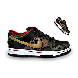 Full Size of Nike Dunk Army