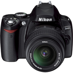 Full Size of Nikon D40