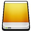 Device Drive External