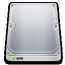 Device Drive Internal