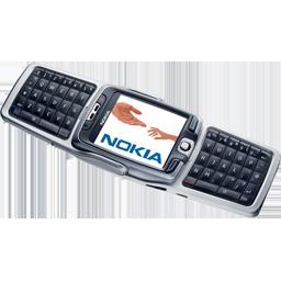 Full Size of Nokia E70 open