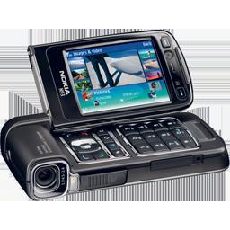 Full Size of Nokia N93 black