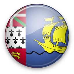 Full Size of St. Pierre & Miquelon