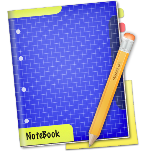 Full Size of Blue NoteBook