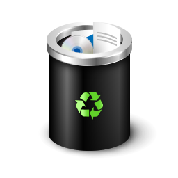 Full Size of Recycle Bin Full