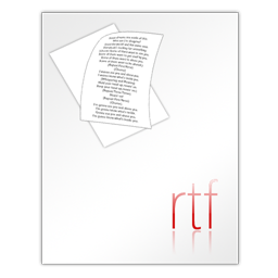 Full Size of Rtf File